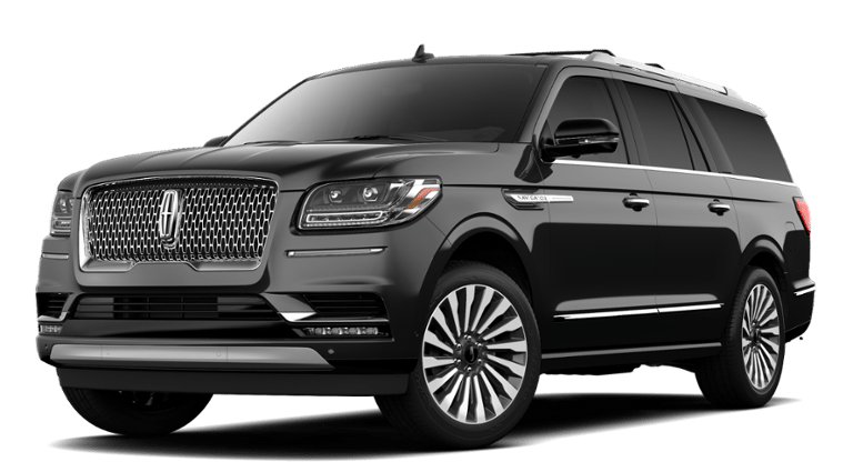 New 2019 Lincoln Navigator L Reserve SUV for sale near Monticello NY